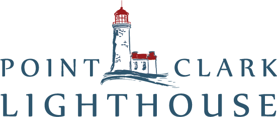 Point Clark Lighthouse Logo
