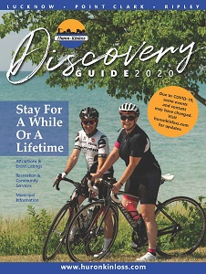 Discovery Guide Cover Photo